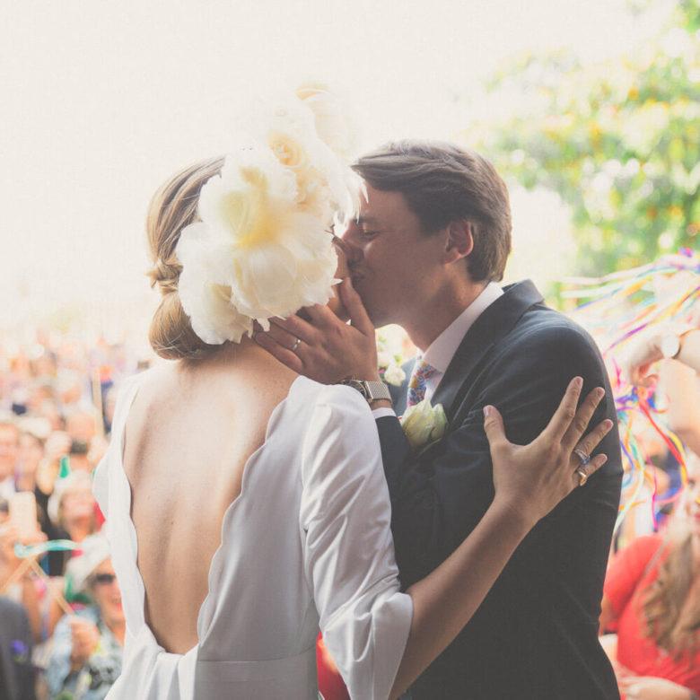Photographe de mariage à Lyon Cérémonie religieuse